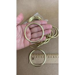 Argola 7cm - pct com 10