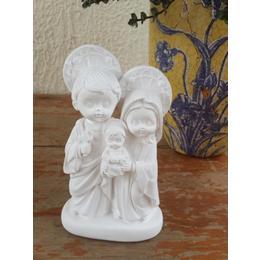 Sagrada Família Baby Mini Crua