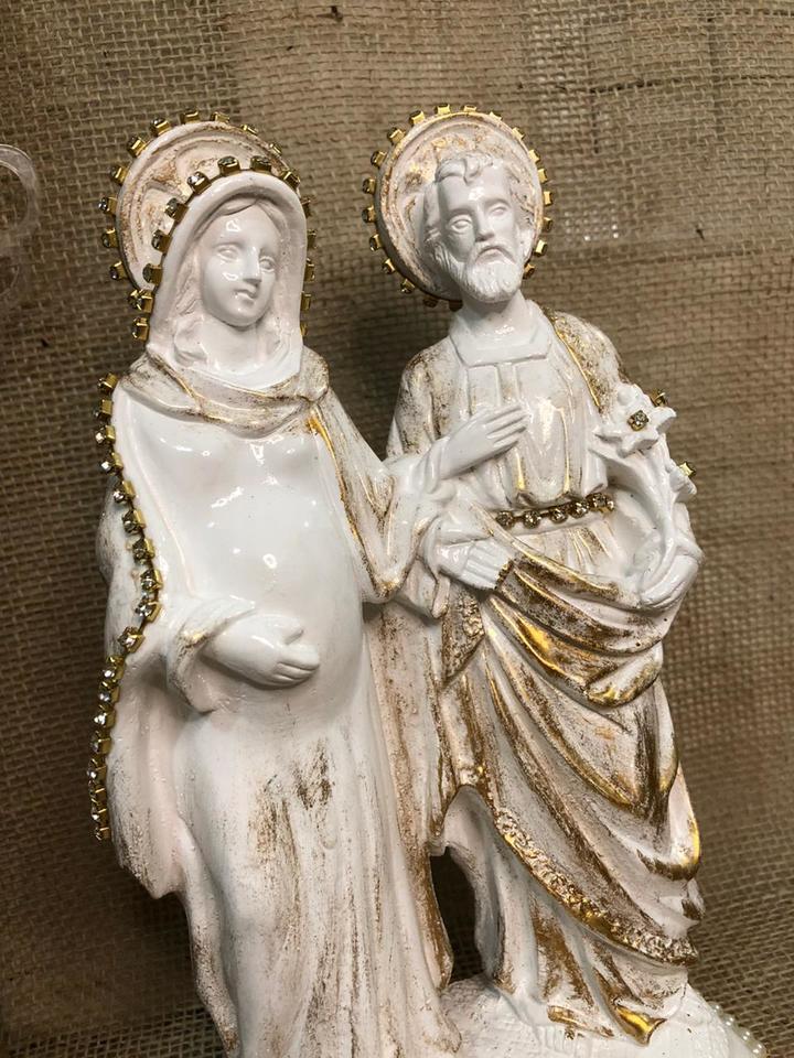 Sagrada Família Natal 1