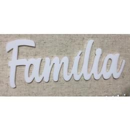 Aplique Família - Pcte 5 unidades
