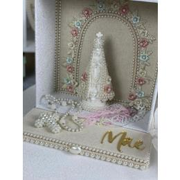 Caixa Altar Mãe