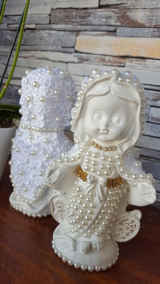 Nossa Senhora da Medalha Milagrosa Baby