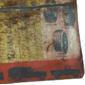 Placa do Pneus PIRELLI Cargas e Pressões Máximas Para Caminhonetes, Caminhões e Ônibus, Original de Meados do Século XX