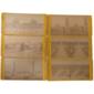 Lote de Estereoscópicas da PHOTOGRAPHIC COMPANY do Fotografo J. Kuhn, Paris, Final do Século XIX