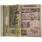COPA AMÉRICA  Diversos Cadernos Esportivos ORIGINAIS de JORNAIS VARIADOS Encadernados   Publicados em 1989
