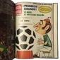 ESPORTE Diversas REVISTAS ESPORTIVAS Completas e Encadernadas, Publicadas entre 1959 e 1984