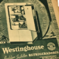 Propaganda De Refrigeradores WESTINGHOUSE   Original de 1936
