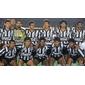 Jornal JORNAL DOS SPORTS - BOTAFOGO BI CAMPEÃO Campeonato Carioca  Rio de Janeiro, 30 de Junho de 1990