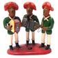 Arte Popular: Escultura Trio Pé de Serra por Ednaldo Ezequiel de Caruaru PE