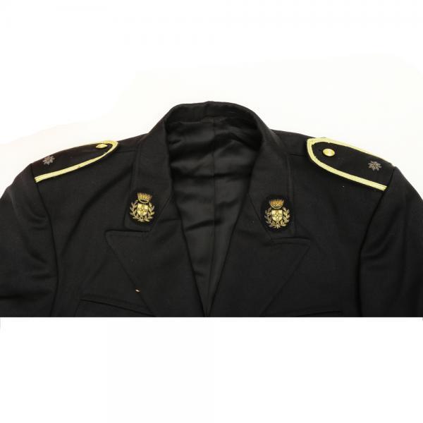 ... Túnica do Uniforme de INSPETOR DE POLICIA da Itália a61bef9dc3d26