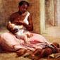 Certidão de Nascimento de INGÊNUO Filho de ESCRAVO Nascido Após a LEI DO VENTRE LIVRE    26 de Maio de 1880