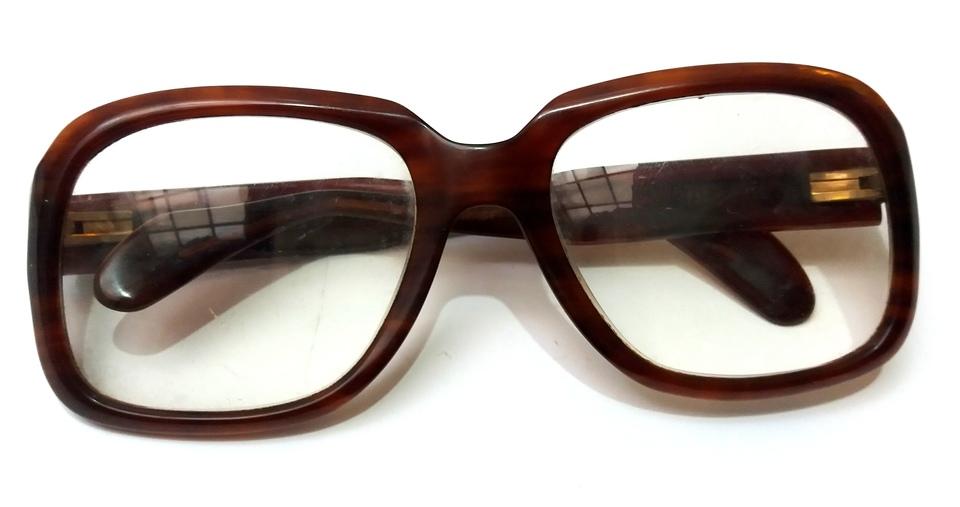 d00714acb69f2 Óculos Antigo ARMAÇÃO Original dos Anos 1970 - Antiguidades CASA DO ...