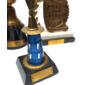 Taças e Troféus ESPORTIVOS Metalurgica Olimpica LTDA, Estoque Antigo Sem Gravações,