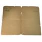 Carta Patente Assinado pelo VISCONDE DE RIO BRANCO  (Responsável pela Sanção da Lei do VENTRE LIVRE em 1871) Ministro dos Negócios do Império, Datado 07 de Novembro de 1874