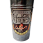 Garrafa Licor CHARLESTON FOLLIES Marie Brizard Anos 1980