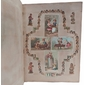 Scrapbook da Era Victoriana ÁLBUM DE CROMOS Centenas de Colagens Formando 58 Composições, Iniciado no Ano 1886