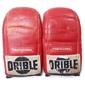 Antigo Par de Luvas de Boxe DRIBLE em Couro