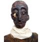 Parque Temático: Múmia da Tumba de RAMSÉS III Medindo 173 cm