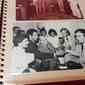 Álbum de Fotos do Capitão da Seleção Brasileira CARLOS ALBERTO Projeto Julies Rimet 1984
