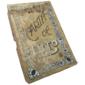 Caixa de CARTAS DE LUTO Estoque Antigo ORIGINAL do Final do Século XIX