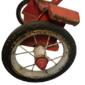 """Velocípede Modelo AMERICANO Promovido na Época como """"O Único Velocípede Diferente no País"""",  Fabricado pela BANDEIRANTES, Original de 1967"""