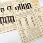 Filtro de Pressão SENUN Ferro Fundido Esmaltado, Fábrica de Filtros Fiel e Senun Ltda, Anos 1930