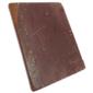 PATY ALFERES Livro de Anotações Relativo a FAZENDA de Engenho de Cana de Açúcar, Manuscrito e Com Diversas Assinaturas do VISCONDE DE UBÁ  Original do Século XIX