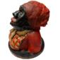Busto em Cerâmica AUNT JEMIMA, MAMMY A Mamãe Negra do Sul, Estereótipo da Escravidão nos Lares Americanos Brancos