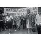 1964 -  Jornal DIÁRIO DA NOITE  Destaca 1 MILHÃO DE PESSOAS NA MARCHA DA DEMOCRACIA, São Paulo,  20 de Março de 1964