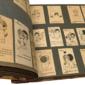 AMAR É... Álbum de Recortes com Cerca de 560 Tirinhas da Cartunista Neozelandês Kim Casali, Publicadas no Jornal O GLOBO nos Anos 1970