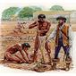 Carta Patente Assinada Pelo Juiz de Órfãos JOSÉ PAIVA DE MIRANDA Sobre o Combate ao Trabalho INDIGENA Sem Recebimento de Salário, 29 de Janeiro de 1846