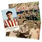 Convite do ATLETICO DE MADRID ao Jogador Brasileiro JOEL Pra Participar de Jogo Homenagem a Miguel, no Estádio Metropolitano, Madri, 28 de Maio de 1959
