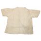 Roupa Feita Para ESCRAVO Fabricada em Algodão, Menino de 10 Anos, ORIGINAL do Século XIX