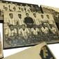 Quadros do SPORTING PORTO e Outros Clubes FUTEBOL EM PRETO E BRANCO nos 1950