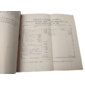 Relatório e Planta da ESTRADA DE FERRO PRÍNCIPE GRÃO PARÁ (1883-1890) Entregue Ao Acionista Cel JOAQUIM RIBEIRO DE AVELAR, Datada de 13 de Agosto de 1882