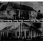 Tambor de Lata Tema SOLDADO Brinquedo da Metatúrgica SENEGAGLIA São José dos Pinhais, Anos 1950