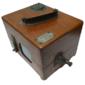 Relógio Para COLUMBOFILIA Corrida de Pombos - Correio, Fabricado Pela HENRY MARTENS & CIE, Bélgica, Início do Século XX