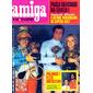 CHACRINHA Troféu Amiga de Melhor Animador,Escultura de Agostineli, Primeira Passagem na TV Globo, Temporada 1970/1971