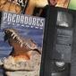 Coleção PREDADORES SELVAGENS Lote com 6 Fitas VHS, Editora Abril ,Originais de 1996