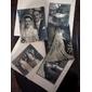 Álbum de Fotografias LEMBRANÇA DE NOSSO CASAMENTO Datado de 7 de Maio de 1950