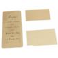 Souvenir de Primeira Comunhão e Cartões Dedicados  à  MARIANNITA MELLO DE  AVELLAR, Originais do Início do Século XX
