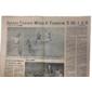 MUNDIAL INTERCLUBES Jornal dos Sports SANTOS DÁ OUTRO BI AO BRASIL Rio de Janeiro, Domingo, 17 de Novembro de 1963