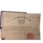 Diplomas do VENERAVEL ORDEM TERCEIRA DOS MÍNIMOS DE SÃO FRANCISCO DE PAULA Originais de 1936 e 1946