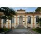 Placa ORIGINAL do GRUPO ESCOLAR RUY BARBOSA Primeiro Grupo Escolar do Município de Caçapava SP, Inaugurado em 1907