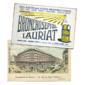 Latas de Medicamentos Laboratórios Franceses A. BAILLY, Y.C.A.M e LAURIAT Originais da Primeira Metade do Século XX