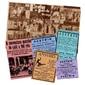 Panfleto ORIGINAL do Tradicional BAILE DE MÁSCARAS do Salão ASSYRIO Subsolo do Teatro Municipal do Rio de Janeiro, Carnaval de 1933