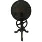 Instrumento Científico DISCO DE NEWTON Original de Meados do Século XIX