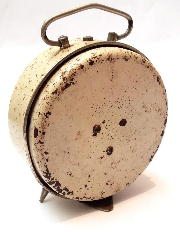 4a18ed2493fa1 Antigo Timer Temporizador HERWEG Para Cozinha Anos 1950 ...
