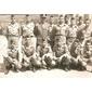 Cobertura Bibico do 22° Tiro de Guerra do Exército Brasileiro  Anos 1960