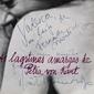Opusculo da Peça Teatral AS LÁGRIMAS AMARGAS DE PETRA VON KANT Autografa por FERNANDA MONTENEGRO em 1982